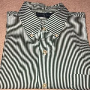 Ralph Lauren Mans Dress Shirt